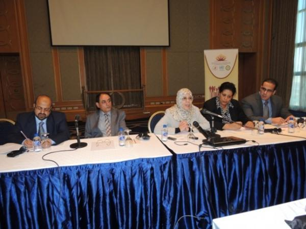 The Ministry of Justice organized a workshop on legislative fight against human trafficking